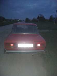 Первомайское 2105 1984