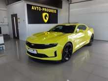 Набережные Челны Camaro 2019