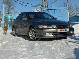 Хабаровск Accord 1997