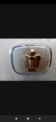 Казань Crown 2005