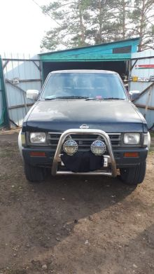 Белогорск Datsun 1994