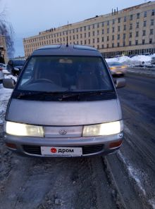 Екатеринбург Town Ace 1992