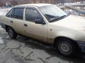 Курган Nexia 2002