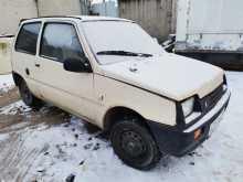 Тольятти 1111 Ока 2000