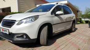 Боголюбово Peugeot 2008 2014