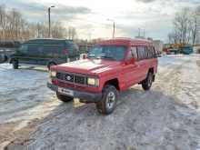 Челябинск Patrol 1992