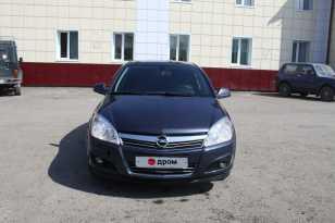 Томск Astra 2010
