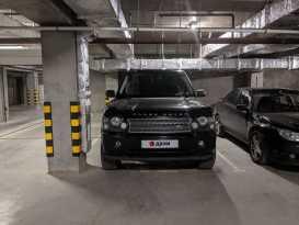 Уфа Range Rover 2008