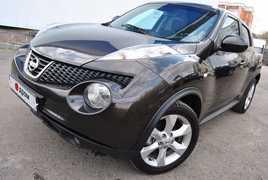 Пенза Nissan Juke 2012