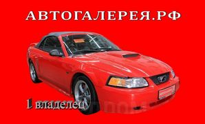 Хабаровск Mustang 2002