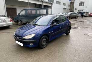 Ставрополь 206 2003