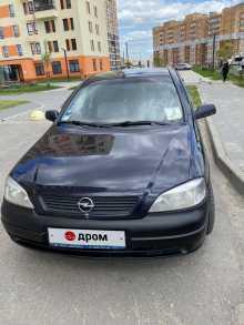 Калуга Astra 2003