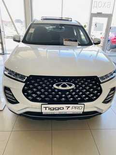 Краснодар Tiggo 7 Pro 2021