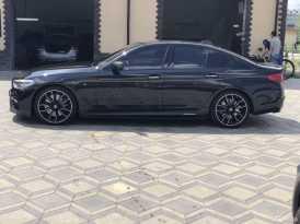 Тюмень BMW 5-Series 2018