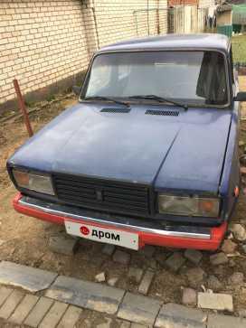 Ярцево 2107 1994