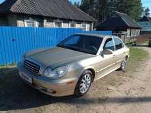 Западная Двина Sonata 2003
