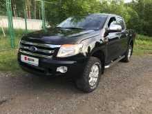 Москва Ranger 2013