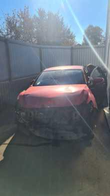 Домодедово Mazda6 2013