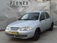 Оренбург Avella 2000