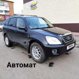 Кемерово Tiggo T11 2008