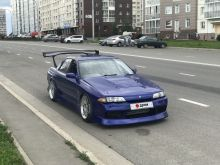 Кемерово Skyline 1990