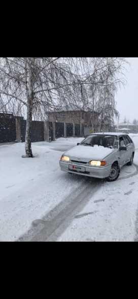 Воронеж 2114 Самара 2003