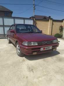 Афипский Corolla 1990