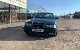 Воронеж 3-Series 1995