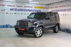 Москва Cherokee 2008