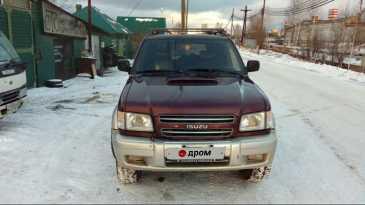 Североуральск Trooper 2000
