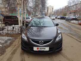 Мирный Mazda6 2011