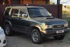 Красноярск Bighorn 1997