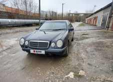 Иваново E-Class 1997
