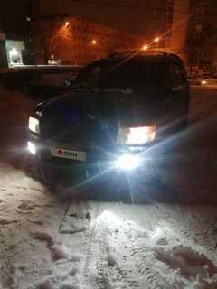 Уфа QX56 2005
