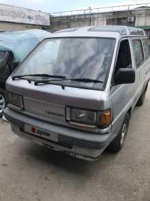 Барнаул Lite Ace 1990
