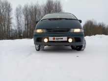 Томск Estima Lucida 1996