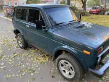 Тамбов 4x4 2121 Нива 1997