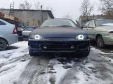 Серпухов Civic 1994