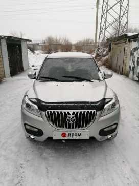 Саяногорск X60 2015