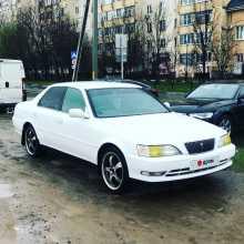 Москва Cresta 1997
