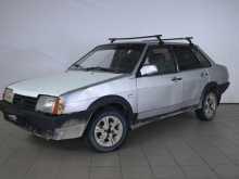 Калуга 21099 1995