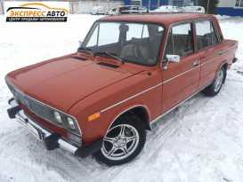 Чебоксары 2106 1982