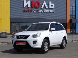 Екатеринбург Tiggo T11 2013