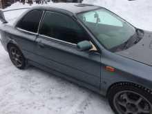 Тольятти Impreza WRX 1994