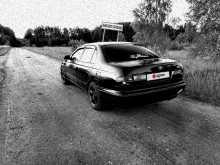 Киров Carina E 1993