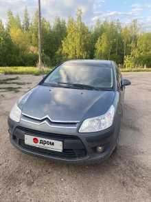 Иваново C4 2009
