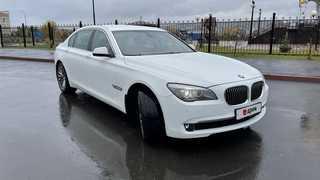 Кемерово BMW 7-Series 2011