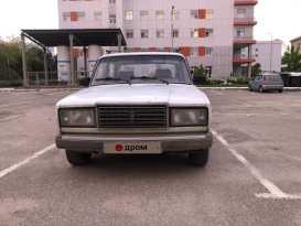 Краснодар 2107 2001