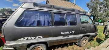 Баган Town Ace 1990