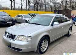 Калининград Audi A6 2002